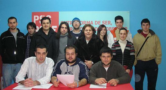 As XSG de Porriño celebran o seu IIIº Congreso Local
