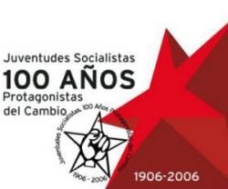 As Xuventudes Socialistas celebran o seu centenario